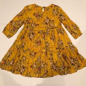 Old Navy Woven Dress 5T